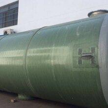 上海一体化提升泵站
