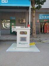 氮氧化合物尾氣分析儀圖片