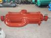 ZPD155-676礦用自平衡臥式多級離心泵