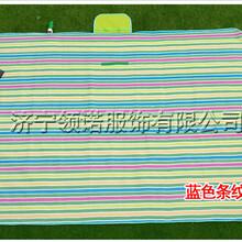 批发厂家品质定制款户外防水野营600D牛津布户外野餐垫防潮垫沙滩垫图片