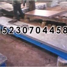A铸铁平板AT型槽平板A划线平板A拼接平板平台A铝型材检验平台图片