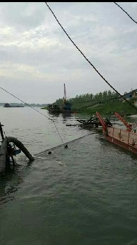 都江堰市水下维修施工工程公司