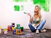 木器漆容易掉?這些問題你遇到了嗎?