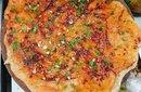 酱香饼烤饼怎么做小吃培训图片