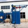廠家專業生產各種型號拋丸機吊鉤式拋丸機