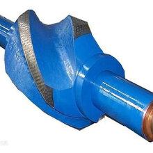 可换套筒稳定器,套筒稳定器,整体芯轴可换套稳定器