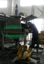 法姆利科技生产型湿法在线投料分散溶解系统