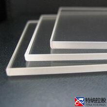 德国肖特高硼硅防火玻璃图片