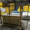 百瑞临边防护网电梯井围栏警示安全围挡