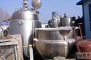 上海二手化工设备回收反应锅回收