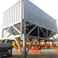 2019年御天龙自主研发50吨卧式水泥仓小型农用水泥仓移动型水泥罐散装水泥罐报价