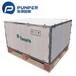 廠家定做出口鋼邊木箱澎湃加工可拆卸變頻器鋼帶插片箱免熏蒸
