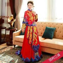 韻格精品秀禾、婚紗、婚禮、服飾出租售賣圖片