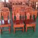 杭州红椿木卧室家具