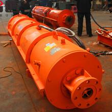 礦用高壓潛水泵,礦用大流量潛水泵,天津智匠泵業礦用潛水泵品牌齊全圖片