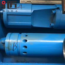 井用溫泉泵品牌--天津智匠泵業圖片