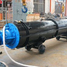 江蘇應急搶險潛水泵公司--天津智匠泵業圖片