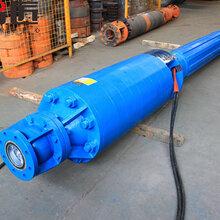 高压矿用潜水泵近日资讯图片