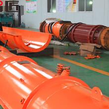 西藏高壓礦用潛水泵現貨--天津智匠泵業圖片