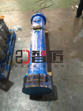 江蘇6KV潛水泵資訊--天津智匠泵業圖片
