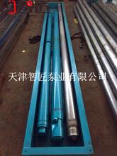 溫泉深井泵型號解釋--天津智匠泵業圖片