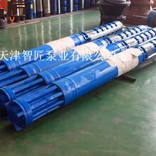 井用溫泉泵優質品牌--天津智匠泵業圖片