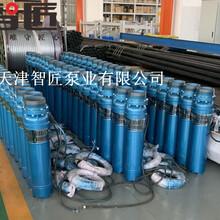 溫泉深井泵功能介紹--天津智匠泵業圖片