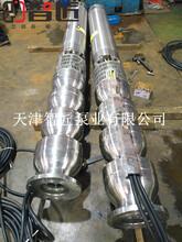 井用溫泉泵參數說明--天津智匠泵業圖片