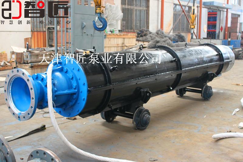 10KV潛水泵質量怎么樣