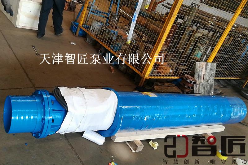 10KV潛水泵功能介紹