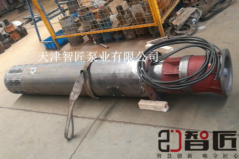 10KV潛水泵近日資訊