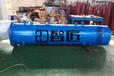 株洲倒立式潛水泵使用方法--天津智匠泵業