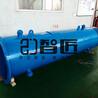 漂浮式潜水泵