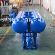 广安卧式潜水泵使用方法--天津智匠泵业图片
