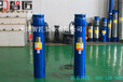 泉州倒立式潜水泵使用方法--天津智匠泵业