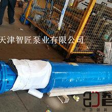四川大流量潜水泵现货销售--天津智匠泵业图片