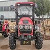 貴州云南熱銷泰山拖拉機國家補貼504中型拖拉機農用旋耕播種開溝機