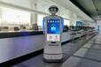北京服務機器人制造商介紹?小笨智能機器人案例