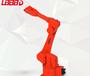 小型自动上下料机械臂六轴工业机器人数控车床机器人上下料