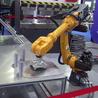 机械自动化-梁发记数控折弯机数控机床钣金设备机械手自动作业