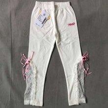特步童装品牌打底裤图片
