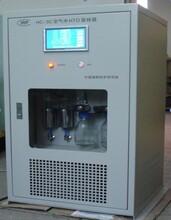 HC-3C型空氣中氚取樣器圖片