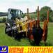 便攜式移樹機廠家直銷小型挖樹機農用4瓣挖樹機型號齊全