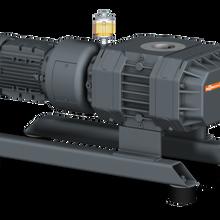 金华市油封式旋片真空泵厂家安装螺杆真空泵