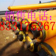 咸宁管业:发泡式保温钢管厂家/价格;咸宁今日推荐;环保工程图片