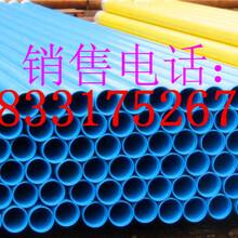 太原工程用:里边水泥砂浆外钢管厂家/价格太原企业行情图片