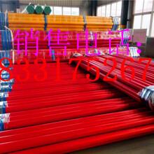 铁东无缝保温钢管厂家/价格%质量保证图片