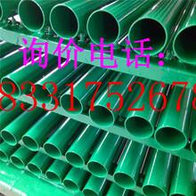 高邮哪里卖防腐钢管厂家/价格%一吨多钱图片
