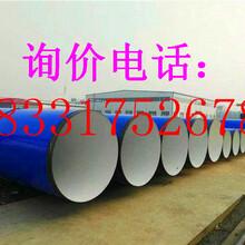 加强级3PE防腐钢管厂家/价格#济南工程案例推荐:图片