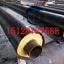 发泡式保温钢管月度评述图片